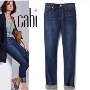 Cabi The Straight Jean #5166